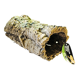 Cork Bark Tube