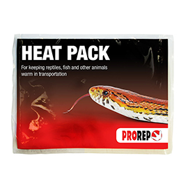 ProRep Heat Pack