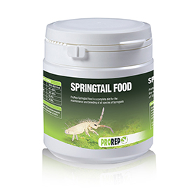 ProRep Springtail Food