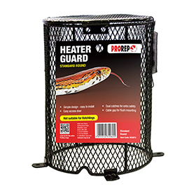 ProRep Round Heater Guard