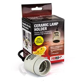 ProRep Ceramic Lamp Holder