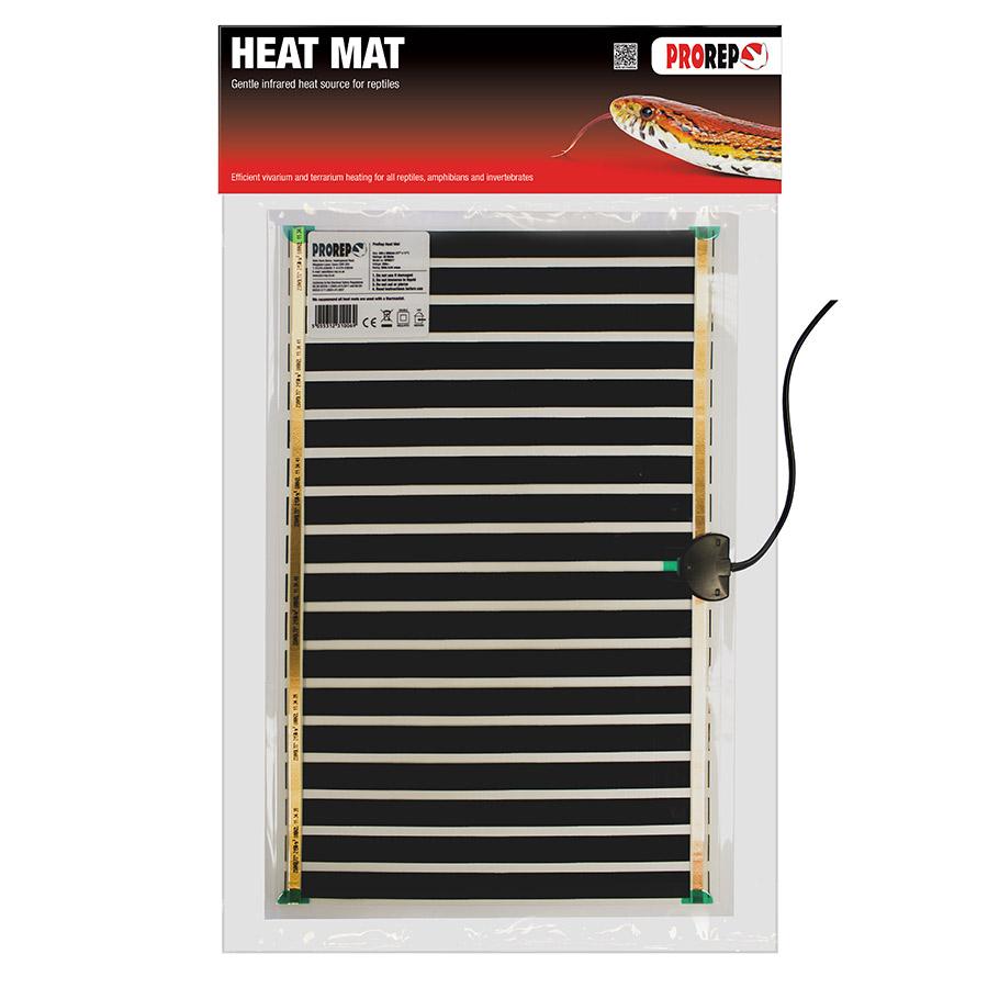 Printed Element Heat Mat Prorep