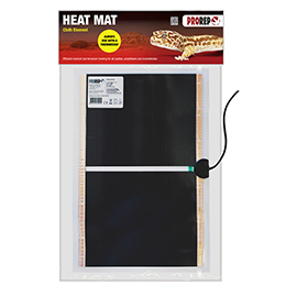 Cloth Element Heat Mat