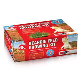 ProRep Beardie Feed Growing Kit