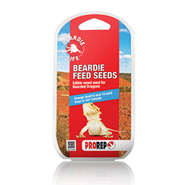 ProRep Beardie Feed Seeds