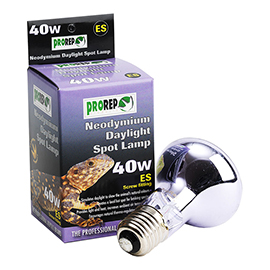 Neodymium Daylight Spotlamp