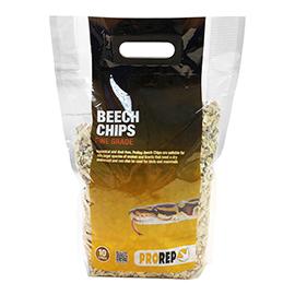 Beech Chips