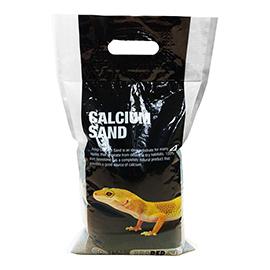 Calcium Sand – White