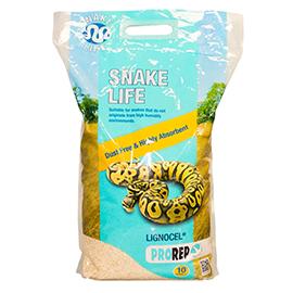 Snake Life