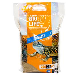 Bio Life Desert