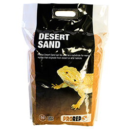 ProRep Red Desert Sand