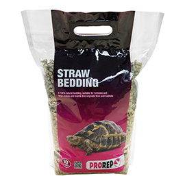 ProRep Straw Bedding