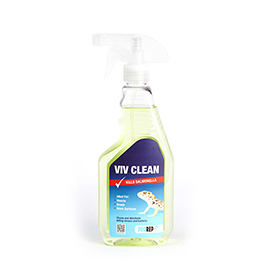 ProRep Viv Clean Cleaner & Disinfectant 500ml