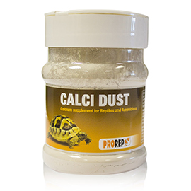 Calci Dust