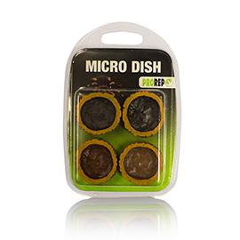 Micro Dish Pack