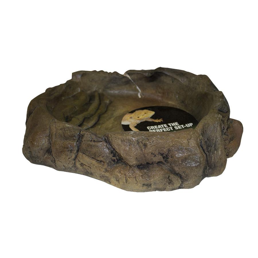 Prorep Terrarium Bowl Stone Large