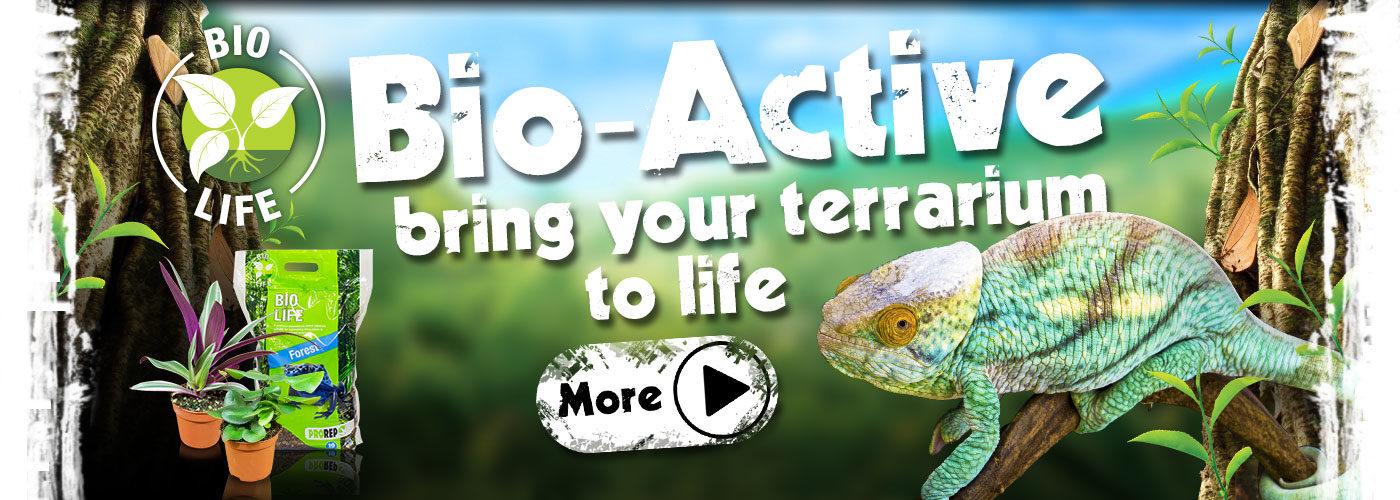 ProRep Bio-Active