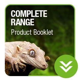 ProRep Complete Range Booklet