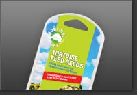 ProRep Tortoise Feed Seeds